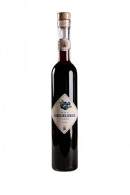 Wild Heidelbeer Likör 16,0 % vol. - Flasche 0,5 Liter