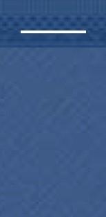 Mank Pocket-Napkins mit Schlitz, royalblau Linclass 600 Stück