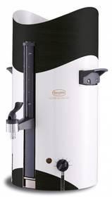 Heißwassergerät Bravilor Bonamat Designverkleidung schwarz-weiß