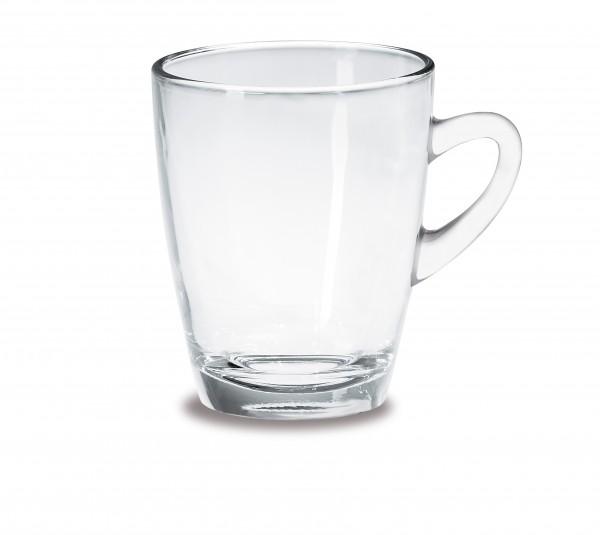 Glas Kenia 0,3l 6 Stück
