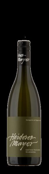 Heiderer Mayer Veltliner Ried Silberberg, 2017, Weisswein 6 Flaschen