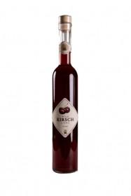 Wild Kirsch Likör 16,0 % vol. - Flasche 0,5 Liter