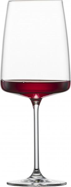 Weinglas SENSA Schott Zwiesel- Kraftvoll und Würzig - 6er Set