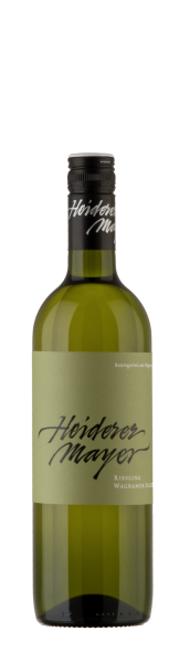 Heiderer Mayer Chardonnay Wagramer Selektion, 2017 , Weisswein 6 Flaschen