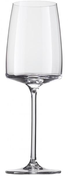 Weinglas SENSA Schott Zwiesel- Leicht und Frisch - 6er Set - mit Eichstrich