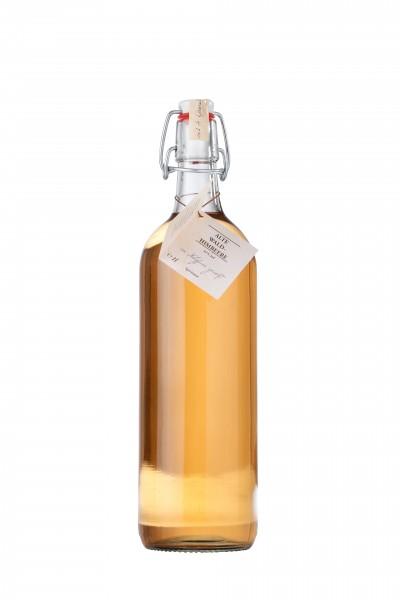 Prinz Alte Sorte Wald Himbeere Bügelflasche 1 Liter 41%