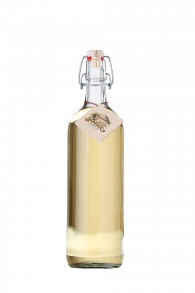 Prinz Alte Sorte Haus Zwetschke Bügelflasche 1 Liter 41% VoL.