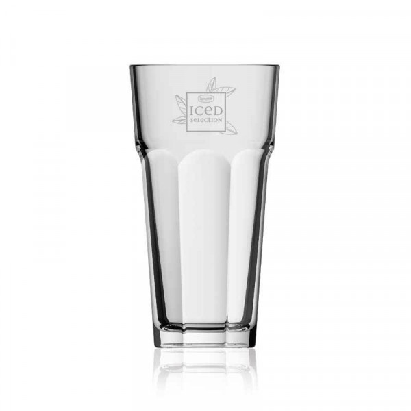 Iced Selection Glas, 475 ml
