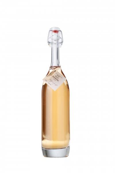 Prinz Alte Sorte Wald Himbeere Bügelflasche 0,5 Liter 41% Vo