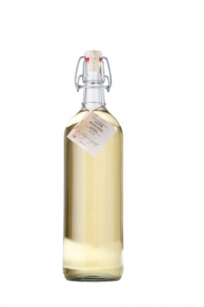 Prinz Alte Sorte Bodensee Apfel Bügelflasche 1 Liter 41% Vol