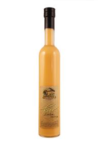 Eierlikör Orange 15,0 % vol. - Flasche 0,5 Liter