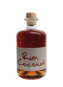 Rum Coconut 40,0 % vol. - Flasche 0,5 Liter