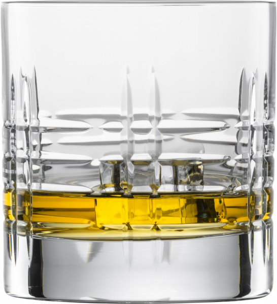 Zwiesel Glas BASIC BAR CLASSIC Double old fashioned, 6er Set