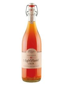 Apfelstrudel Likör 16% vol. - Flasche 1 Liter