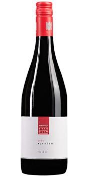 Bickel Stumpf Rot Hügel , Franken 2014, 6 Flaschen