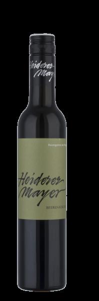 Heiderer Mayer Pinot Blanc Beerenauslese 2016