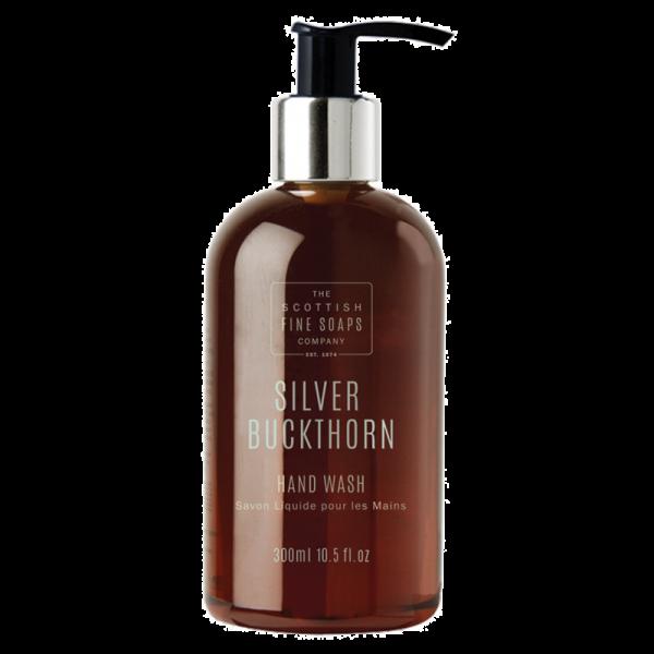 Silver Buckthorn Hand Wash 300 ml, Pumpspender