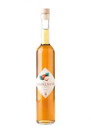 Wild Haselnuss Likör 20,0 % vol. - Flasche 0,5 Liter