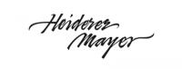 Heiderer Mayer